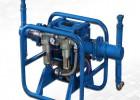 ZBQ-27/1.5煤矿用气动注浆泵,便携式气动注浆泵