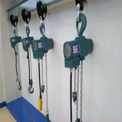 气动葫芦在使用过程中常见的问题 具体解决方法