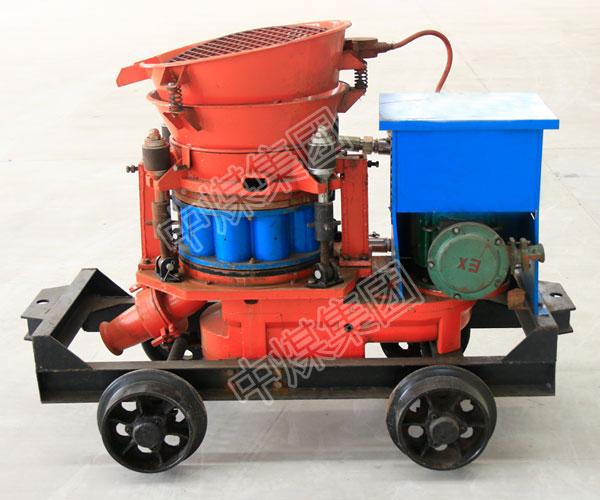 混凝土喷射机  PC9I型转子式混凝土喷射机  厂家报价