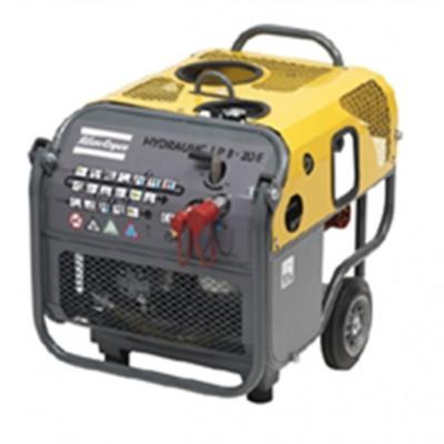 液压工具专用动力源瑞典LP 9-20 E动力站