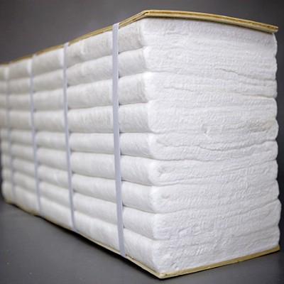退火炉高温保温选用金石陶瓷纤维板保证施工质量