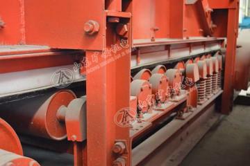 称重给煤机 称重给煤机检修与维护
