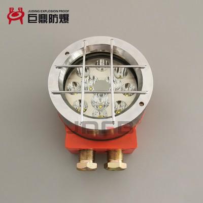 巨鼎DGY36/24LX(B)矿用防爆胶轮车灯(照明+信号)