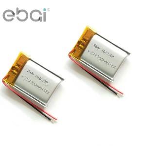 602030锂电池300毫安秦皇岛3.7V 跳蛋振动棒按摩器美容仪电秦皇岛