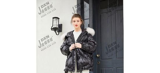 万里挑一的精品,金蝶茜妮快时尚女装加盟塑造时尚风向标!