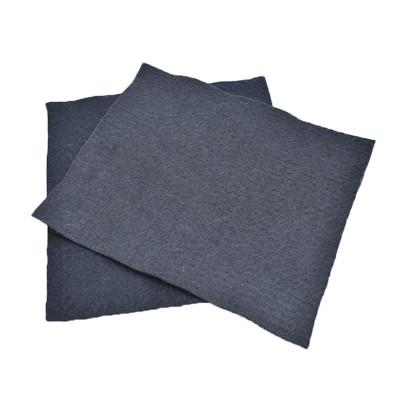 昆山市公路养护防渗土工布防尘布型号齐全