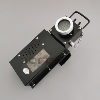 巨鼎矿用本安型DHY4.8L(A)机车红尾灯