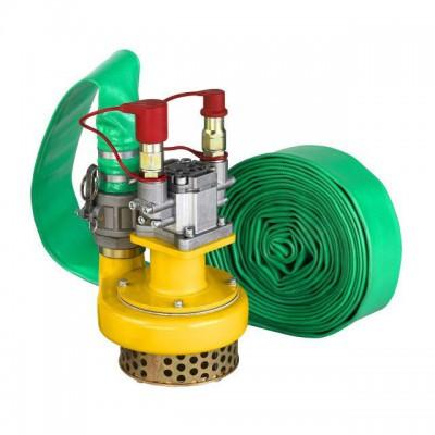 紧凑高效瑞典LTP 3高扬程瑞典液压潜水泵