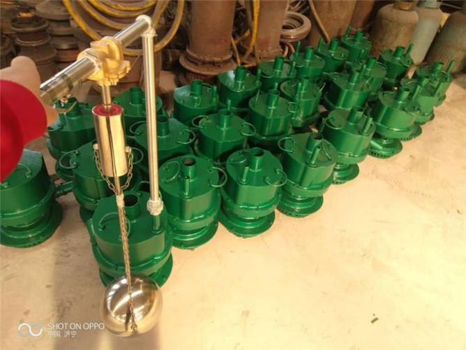 矿用自动排水控制器FYK20型风泵自动排水装置