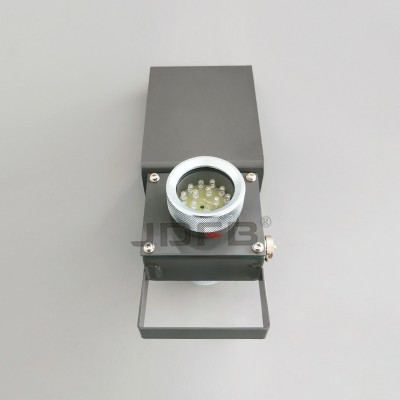 巨鼎DHY3.6LX(A)矿用本安型LED机车信号灯