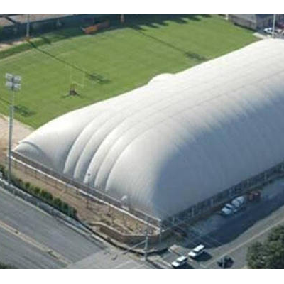 气膜建筑-新型材料-环保建筑-绿色节能