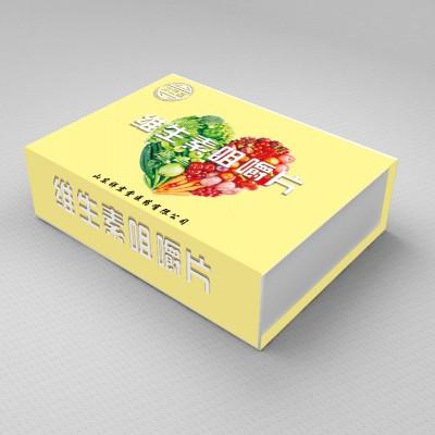 工厂贴牌膳食纤维片 营养食品压片糖果 大豆燕麦膳食纤维片代工