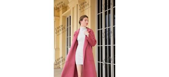国货金蝶茜妮女装品牌发展趋势令人期待!