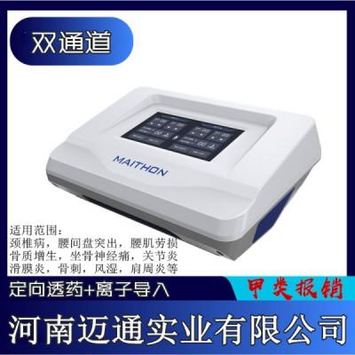 中药离子导入治疗仪DJ-R5型台式机