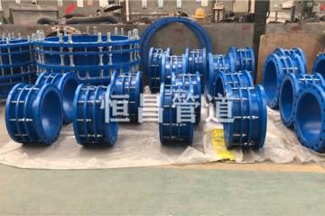 杭州套筒式钢制伸缩节DN100mm优缺点