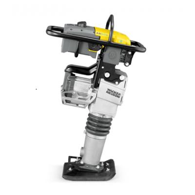 地面施工高效率电池驱动型冲击夯 AS50e