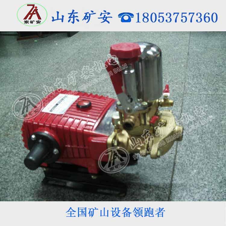 3WZB-50三缸柱塞泵,钻机用三缸柱塞泵