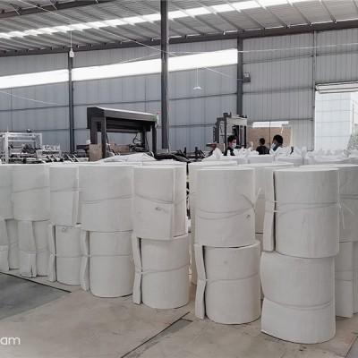 常减压炉高温解决方案 耐火材料陶瓷纤维毯