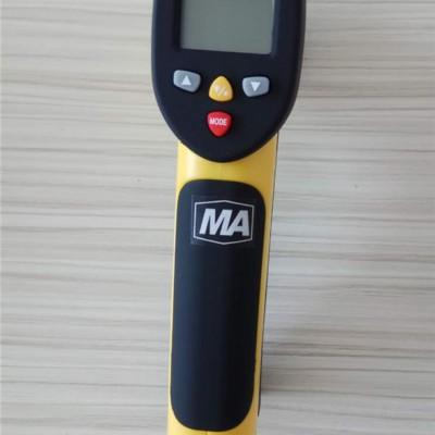 红外测温仪CWH600矿用本安型红外测温仪批量生产