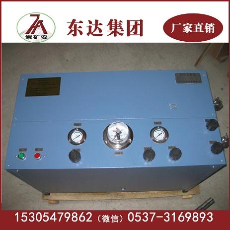 AE102A氧气充填泵山东发货