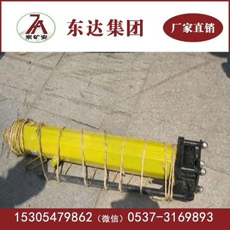 矿用YT4-6A手动推溜器溜槽移溜器