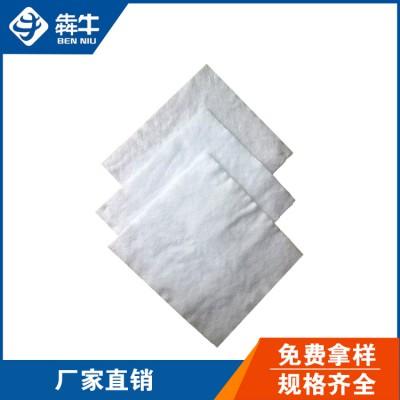 淮南市无纺长丝土工布型号齐全