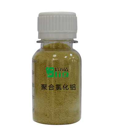 聚合氯化铝PAC 无机高分子混凝剂  诺冠环保