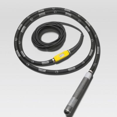 现货热卖威克IRSEN高频率插入式振动器