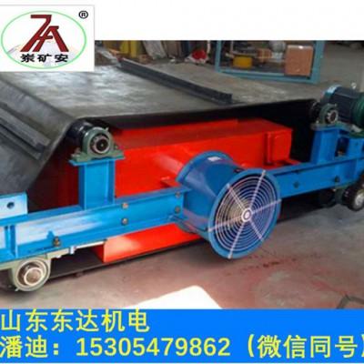 RBCDD矿用隔爆型悬挂式电磁除铁器