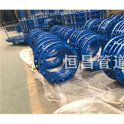 宁夏钢制伸缩接头DN70mm制造商