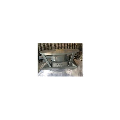 网架钢结构橡胶减震器设计定制生产荷塘区