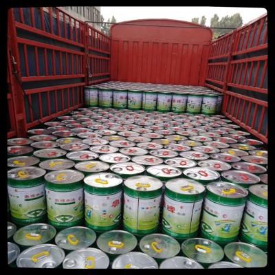 山东滨州德州莱芜徐州丙烯酸聚氨酯漆怎么生产