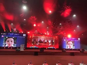 上海舞台led屏租赁 2021上海音响灯光出租公司