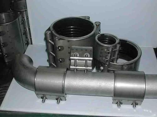 柔性管道连接器-上海折叠式管道修补器