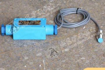 GWD75矿用温度传感器适用于煤尘等危险场所