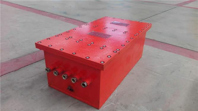 矿用隔爆型电源DXBL1536/25.6X锂离子蓄电池电源