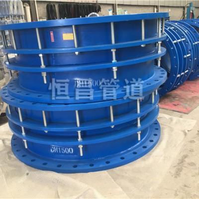 安徽钢制管道伸缩器DN350mm简介和性能