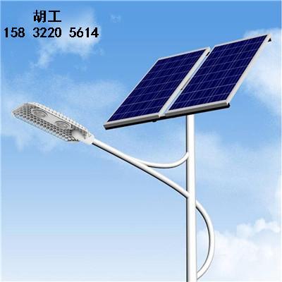 冀州农村太阳能路灯装几米高合适,哪家好