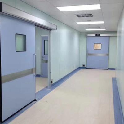 医用气密门,自动平移气密门,彩钢板防辐射气密门快速自动气密门