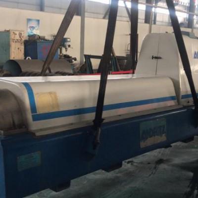 北京污水D4LD5L离心机3台设备大修