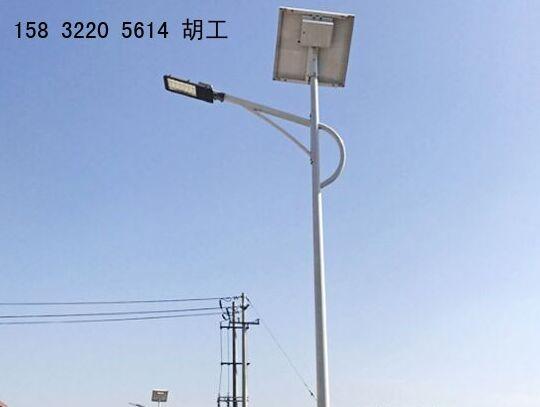 丰润美丽乡村太阳能路灯6米30瓦价格