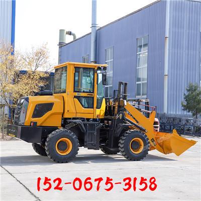 920型小型装载机 930型四轮装运铲车