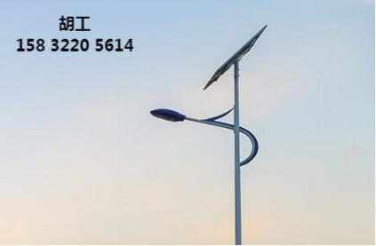宣化区农村30瓦太阳能路灯怎么卖