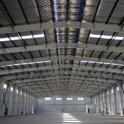 钢结构厂房的工期有多久