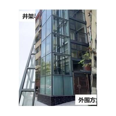 加装电梯井道有什么规范要求