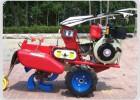 新型开沟培土机小型开沟培土机不转咋回事小型开沟培土机使用说明