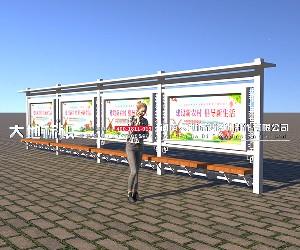 河南旅游景区标识系统设计施工导览图指路牌景点解说牌警示牌提示