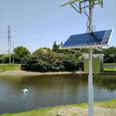 河流小型浮标多参数水质监测设备