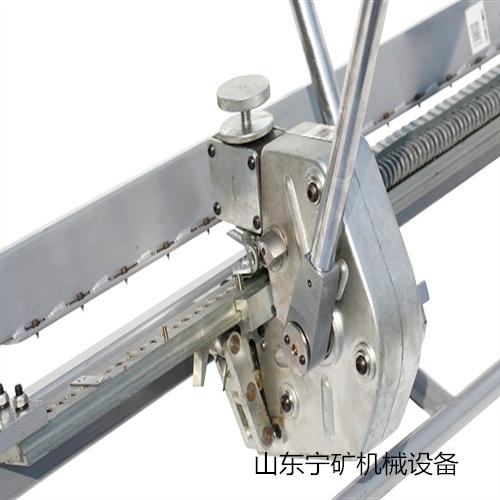 上海高罗T10LD-1000手动订扣机