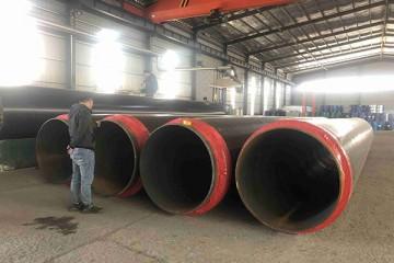 河北保温钢管 沧州恒i泰-质量可靠-值得信赖